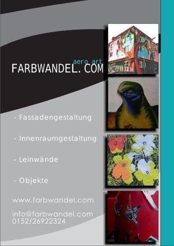 FARBWANDEL.COM - Port e.V.