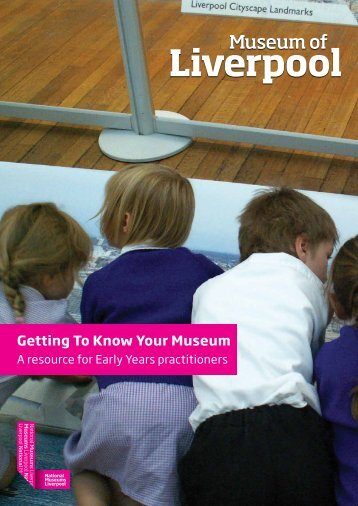 Early years resource - National Museums Liverpool