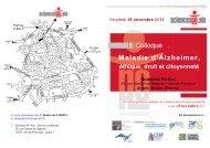 Programme internet - Sciences Po Aix