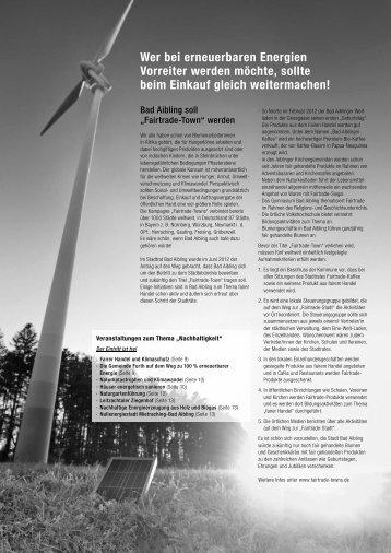 vhs Mangfalltal 2-12 Heft RZ.indd - Volkshochschule Bad Aibling e.V.