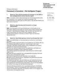 Feinstaub in Konstanz – Die häufigsten Fragen - BUND Konstanz