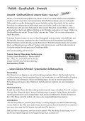 Bildungsurlaub - Landesverband der Volkshochschulen ... - Seite 5