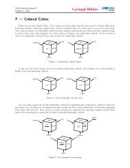 Problem F - Colored Cubes - Link home page