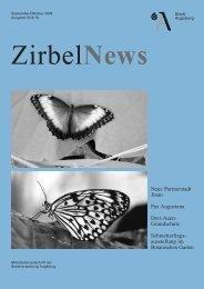 ZirbelNews Sept_Okt 04.qxd - Stadt Augsburg
