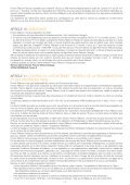 Conditions Générales d'Utilisation de l'Option site ... - Orangecaraibe - Page 4