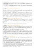 Conditions Générales d'Utilisation de l'Option site ... - Orangecaraibe - Page 6