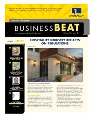 April - Madison Magazine