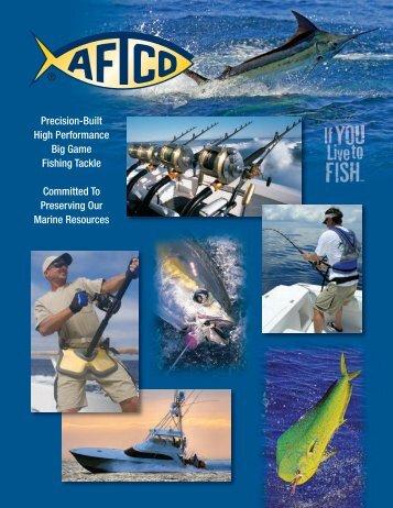 Download PDF Catalog - Merrick Tackle