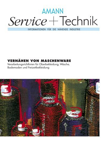 Service - ViBiNeT