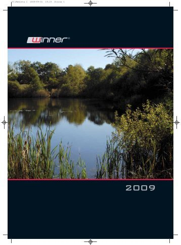01:Makieta 1 2009-04-01 14:14 Strona 1 - Csali butik