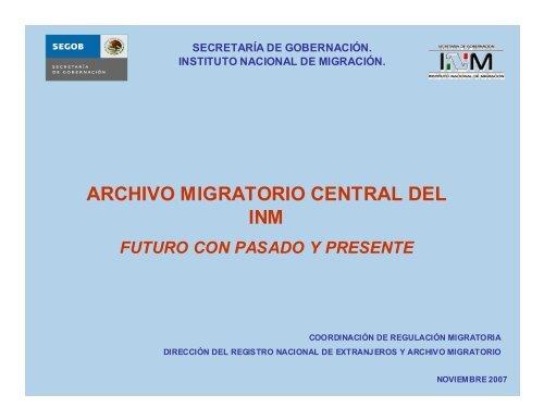 Proceso De Digitalización Mediante Un Tercero Archivo