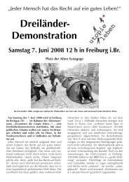 Aufruf als PDF - Aktion Bleiberecht