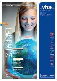 Dowload als PDF-Datei - Volkshochschule Freyung-Grafenau