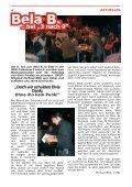 Download als PDF - Den die ärzte ihr offizieller Fanclub - Page 4