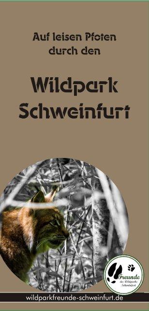 Wildpark Schweinfurt