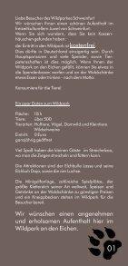 Wildpark Schweinfurt - Seite 2