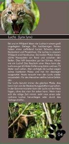 Wildpark Schweinfurt - Seite 5