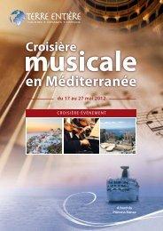 en Méditerranée - Terre Entière