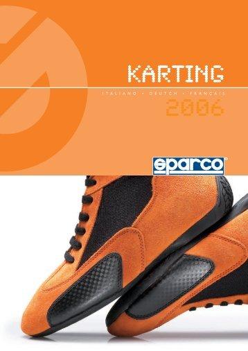 KARTING 2006 - KNS Autosport