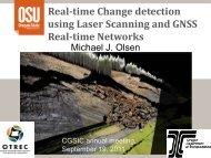 View presentation (8 MB PDF) - GPS.gov