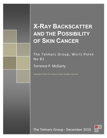 White Paper - Telmarc Group