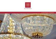 Automne/Hiver 2010/2011 - Grand Hotel Les Trois Rois