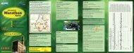 Marathon Infoblatt und Anmeldung (0,34 MB) - 1000 Jahre Fürth