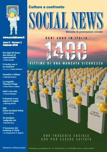 SocialNews_Febbraio2..