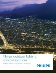 Outdoor COntrol Brochure_PA-7500_Draft 4.indd - Philips Lighting