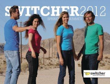 switcher - TOOLS WORLD