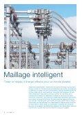 Les réseaux électriques du futur - Smart Grids - Page 6