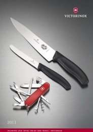 SWISS ARMY KNIVES CUTLERY TIMEPIECES TRAVEL GEAR ...