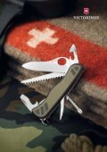 SWISS ARMY KNIVES CUTLERY TIMEPIECES TRAVEL GEAR ... - Seite 4