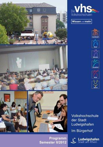 Mensch - Gesellschaft - Politik - Volkshochschule