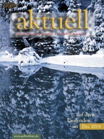 Weihnachtsmarkt am Bismarckturm - Kurt Viebranz Verlag