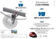 IVECO Daily 29÷35 L-S 11÷17 - Topdrivesystem.it