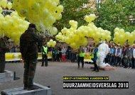 DV - Award for Best Belgian Sustainability Report
