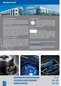 9 głośniki niskotonowe 10 - 15 wzmacniacze 16 - 19 - Magnat - Page 2