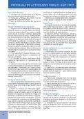 ASOCIACION PRESENCIA CRISTIANA - Asociación Presencia ... - Page 4