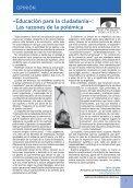 ASOCIACION PRESENCIA CRISTIANA - Asociación Presencia ... - Page 7