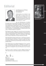 Editorial - VHS Landkreis Hof