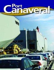 November/December 2006 - Port Canaveral