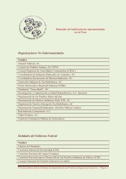 Estado del Desarrollo Económico y Social - Programa Universitario ...