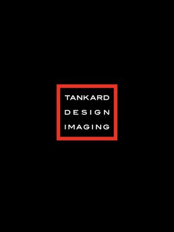 TANKARD DESIGN IMAGING - signSearch