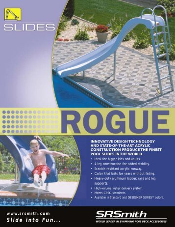 Click for Brochure - Cheap Pool Products