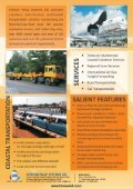 New Service from Hazira - Balaji Shipping - Page 2