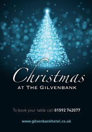 Download your copy now - The Gilvenbank Hotel