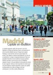 PDF :Espagne MAD