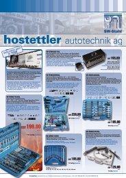 CHF 199,00 - hostettler autotechnik ag