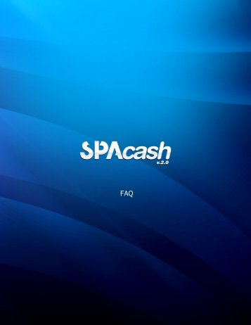 Download PDF version - Spacash